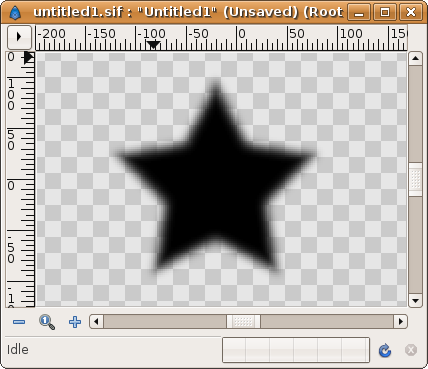 Image:Star Feather Gaussian Blur.png